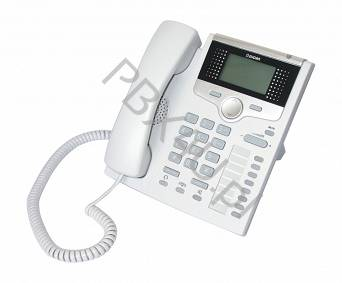 Telefon systemowy SLICAN CTS-220.IP-PoE.GR