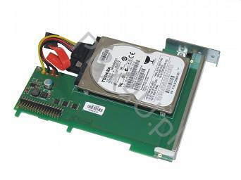 Karta SLICAN IPL 1HDD 320 GB