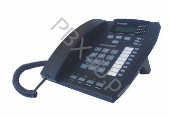 Telefon systemowy SLICAN CTS-102.CL-BK